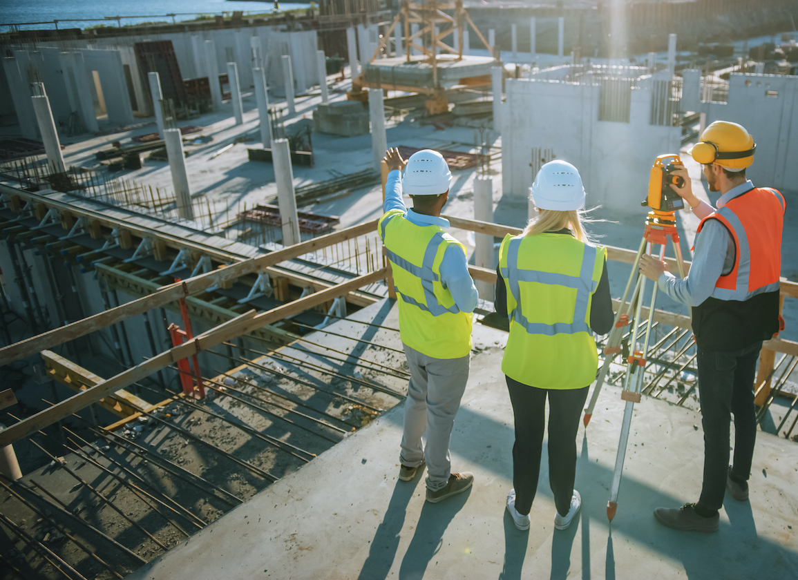 RB Surveyors Careers