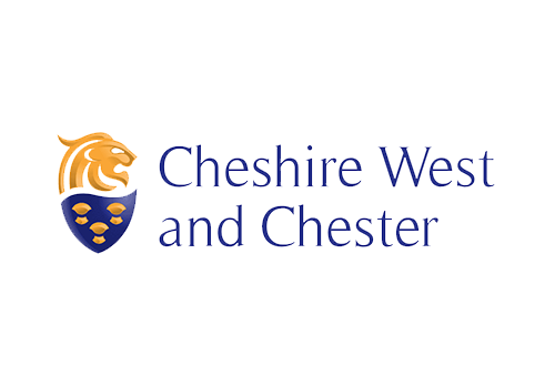 Chester West and Cheshire Logo