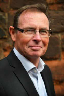 Doug Tidswell